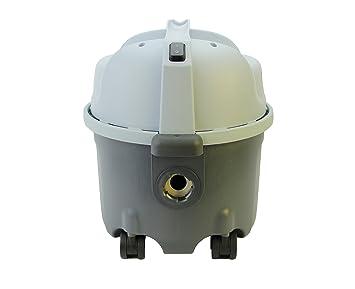 10x Staubsaugerbeutel geeignet Bosch BSG 81466 //09 //14 Compressor Technology
