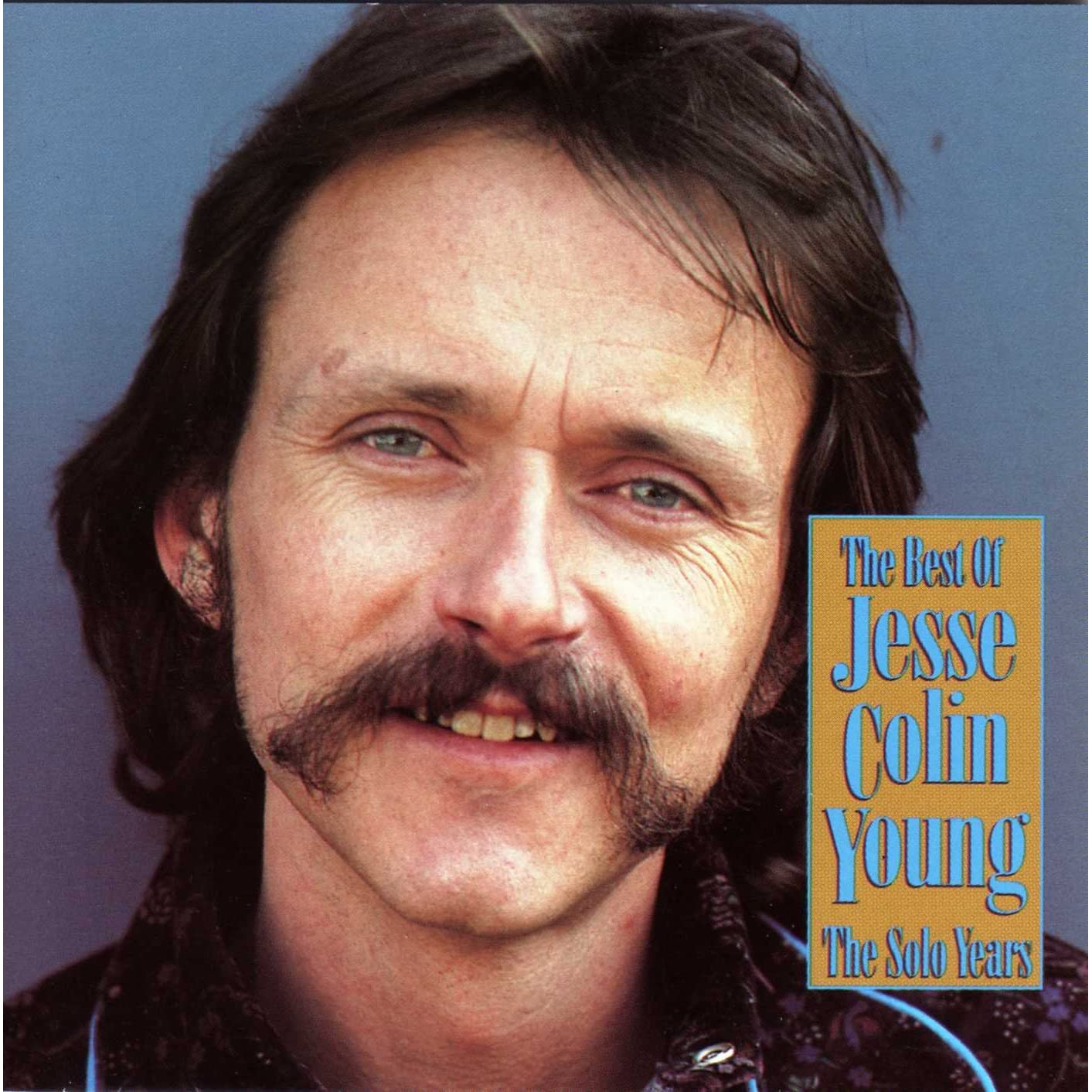 Best Of Jesse Colin Young