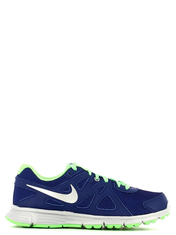 Nike Revolution 2 Boys Running Shoe (3.5y-7y) #555082-404
