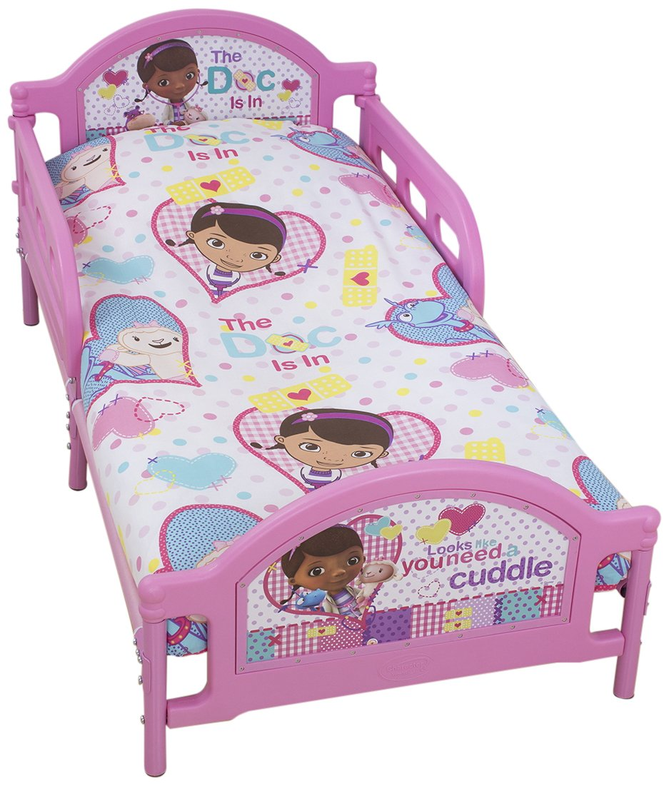 Doc McStuffins Decor Totally Kids Bedrooms