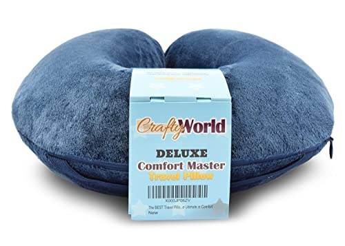 The Comfort Master Therapeutic Pillow review