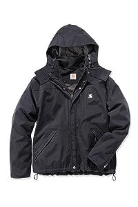 Carhartt J162 Shoreline Jacket  Allwetterjacke  BekleidungKritiken und weitere Informationen