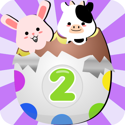 Toy Egg Surprise 2 -More Toy Prize Collecting Fun! (My Disney Kitchen Game compare prices)