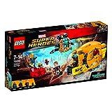 レゴ(LEGO) スーパー・ヒーローズ マーベル_2(仮) 76080