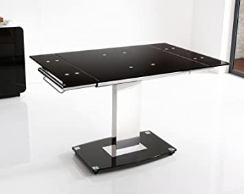 ENZO DINING TABLE ZED SET