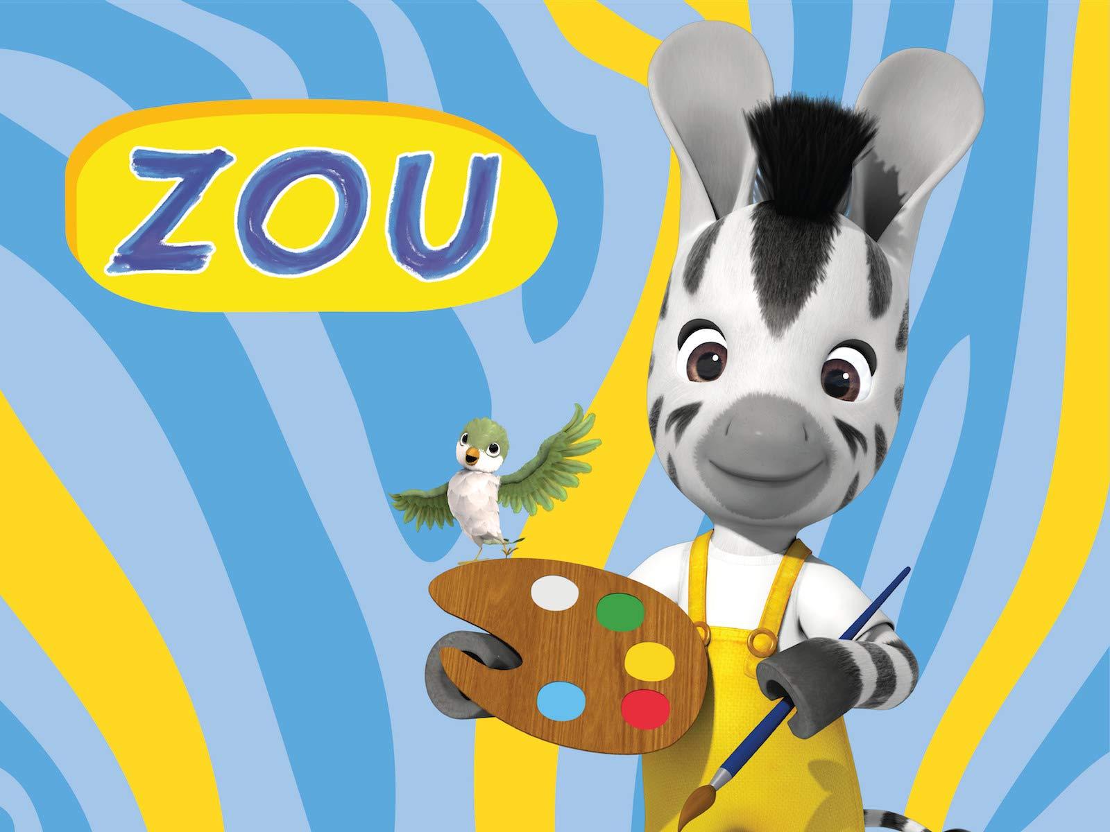 Zou - Season 1
