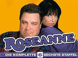 Roseanne - Staffel 6 (Folge 123 - 147)