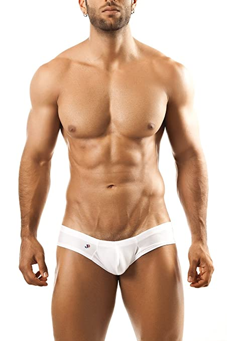 white joe snyder underwear for men
