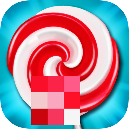 Candy Mania - Lost Pixel (Zephyr Twister compare prices)