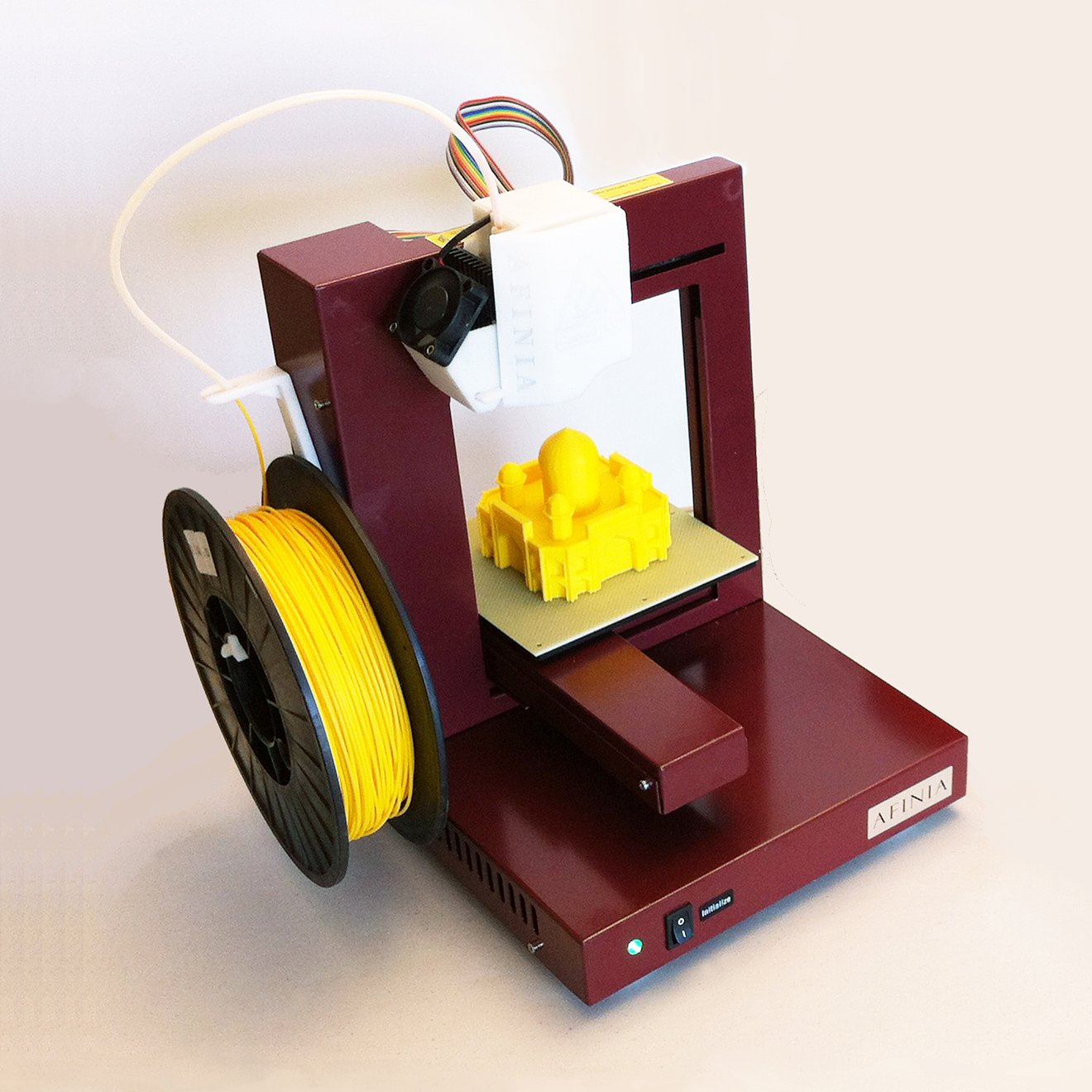 How Much Does A 3D Printer Cost? Still Expensive, But