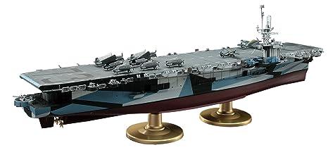 U.S. Escort Carrier USS CVE-73 Gambier Bay