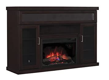 ClassicFlame 26MMS9726-E451 New Tenor Media Fireplace Mantel, 26-Inch (Mantel Only)