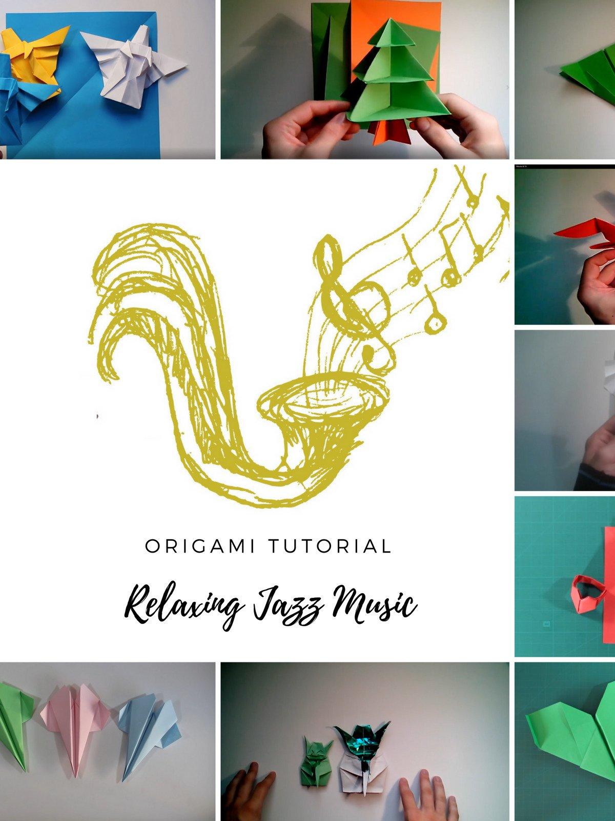 Relaxing Jazz Music on Amazon Prime Video UK