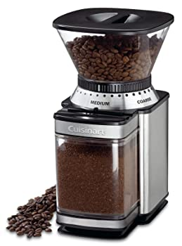 Cuisinart DBM-8 Supreme Grind Automatic Burr Mill Via Amazon