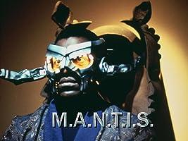 M.A.N.T.I.S.