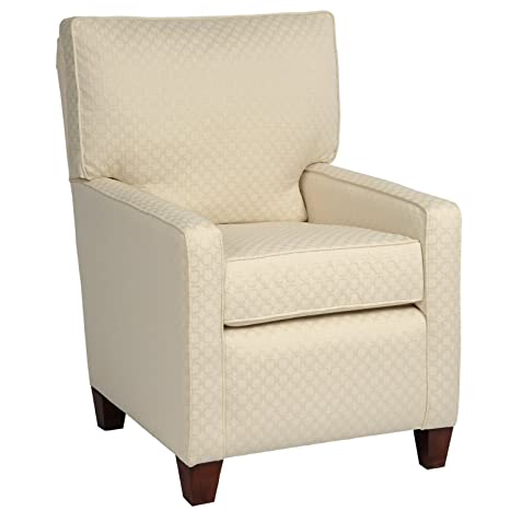 LCFC HOME Sands Armchair, Coconut, White