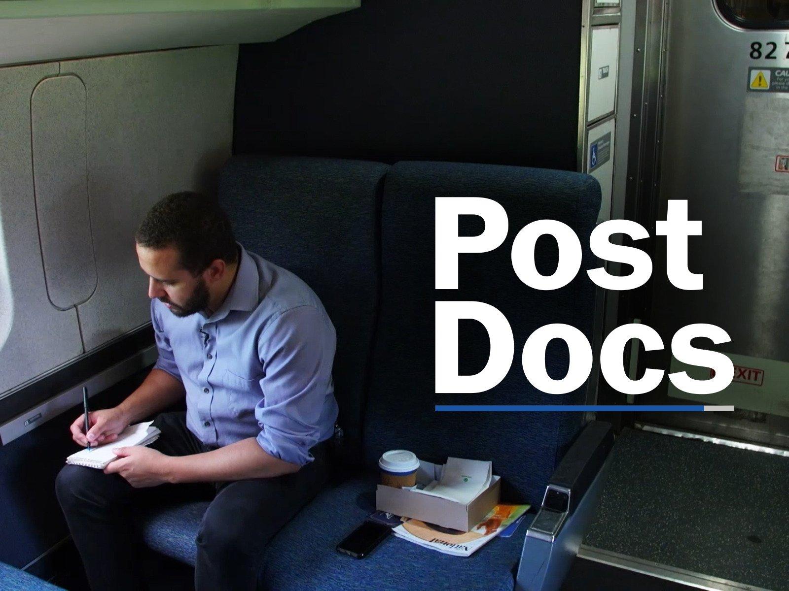 Post Docs on Amazon Prime Video UK