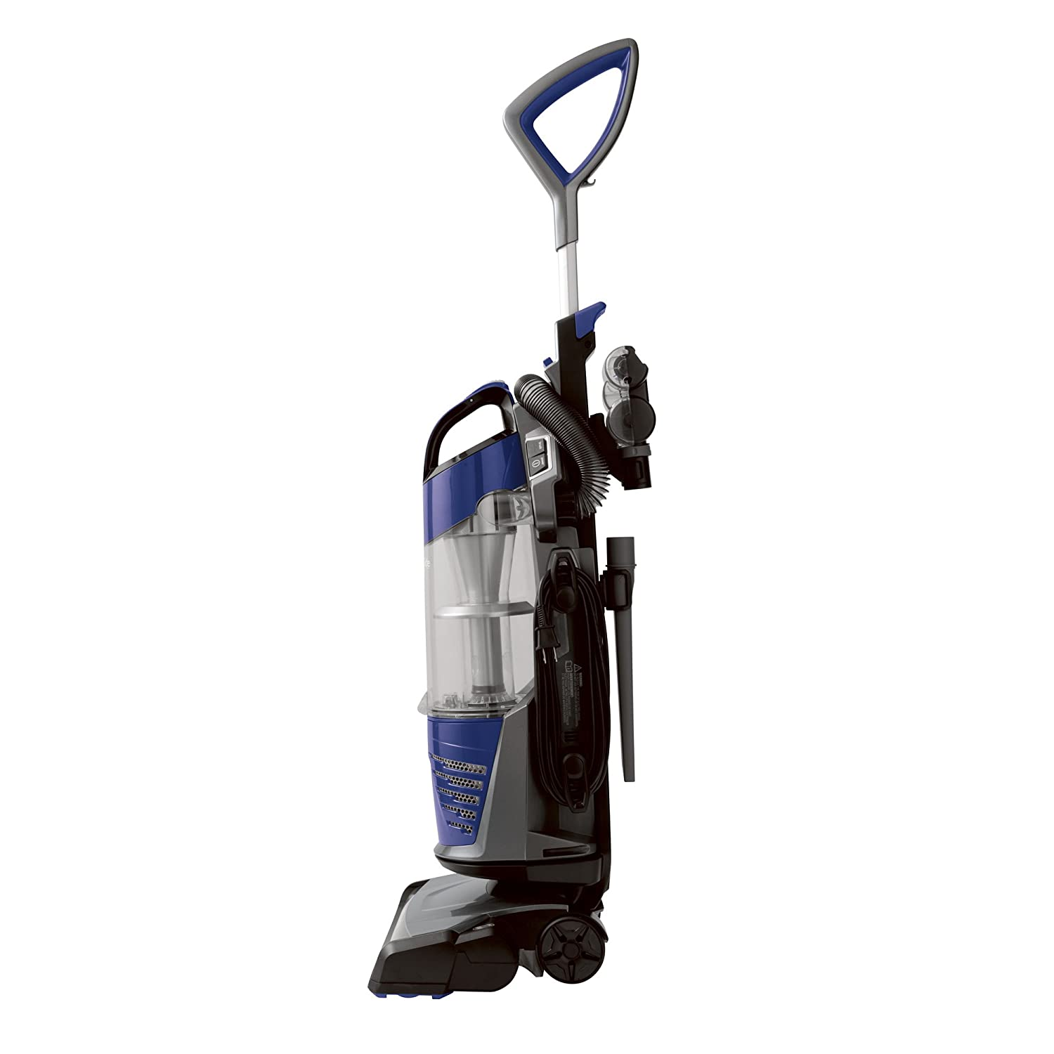 BISSELL PowerGlide Pet Bagless Upright Vacuum with Lift-Off Technology, 2763