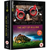 The Act of Killing / The Look of Silence on Blu-ray