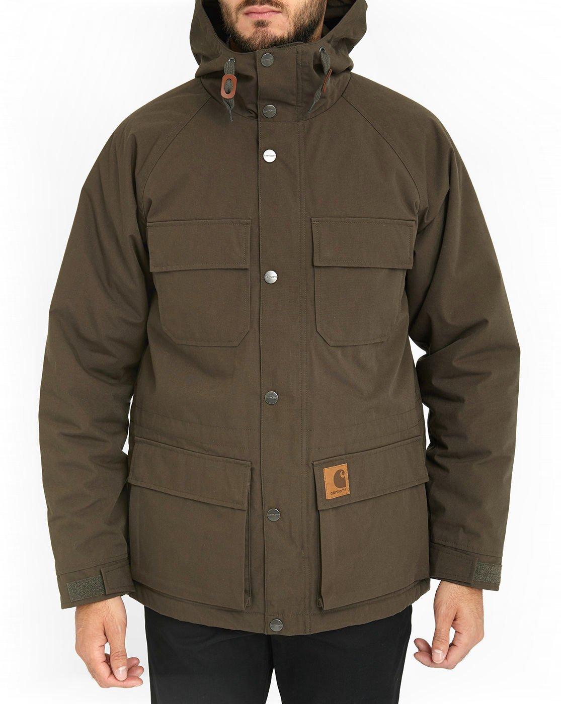 CARHARTT Herren Jacken Mosley Jacket bestellen