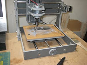 Zen Toolworks CNC Carving Machine DIY Kit 7x7 F8 Low Gantry Free Upgrade to 7x12 F8 Low Gantry