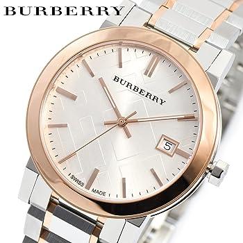 BURBERRY 腕時計 BU9006 [並行輸入品]