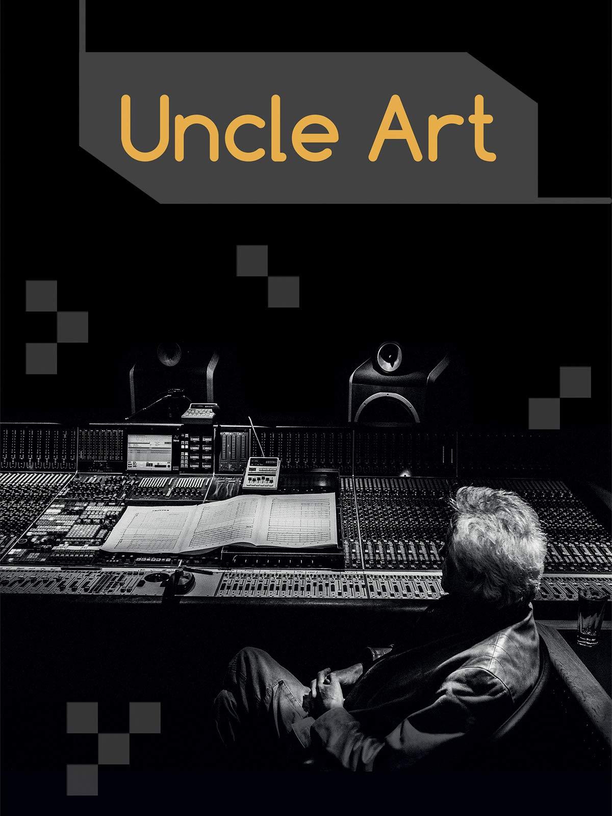 Uncle Art on Amazon Prime Video UK