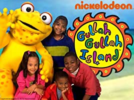 Gullah Gullah Island Season 1