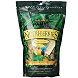 Lafeber'S Tropical Fruit Nutri-Berries For Parrots, 10-Ounce