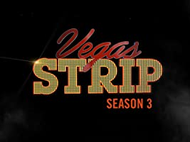 Vegas Strip Season 3