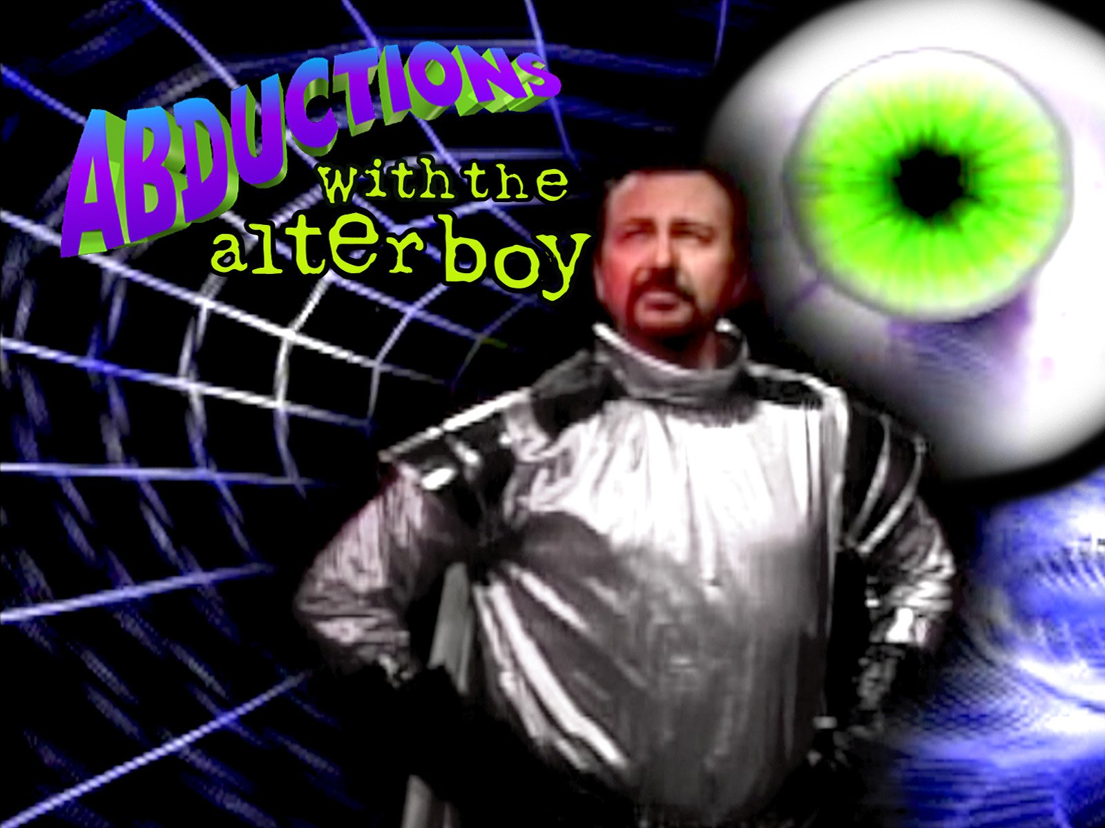 Abductions with the Alter Boy - Season 1