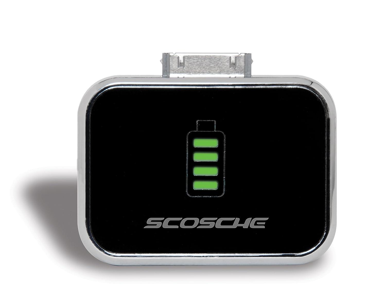 Фото Scosche Backup Battery and Charger for iPod scosche magicmount original magdmi автомобильный держатель для смартфона