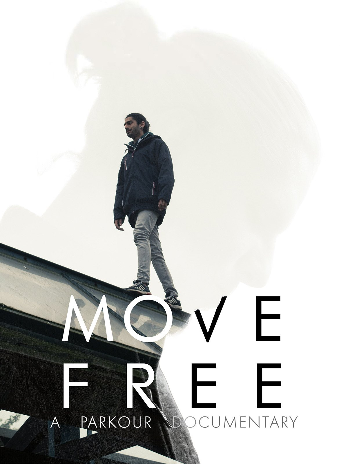 Move Free: A Parkour Documentary on Amazon Prime Video UK