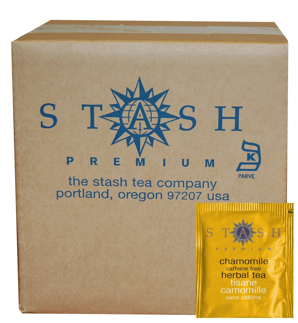 Stash Tea Chamomile Herbal Tea