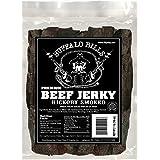 Buffalo Bills 16oz Premium Hickory Beef Jerky Pieces (hickory smoked jerky in random size pieces) (Tamaño: 16oz Pieces)