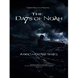 The Days of Noah [Blu-ray]
