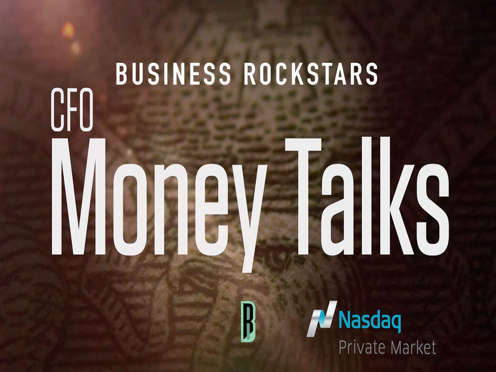 CFO Money Talks on Amazon Prime Instant Video UK