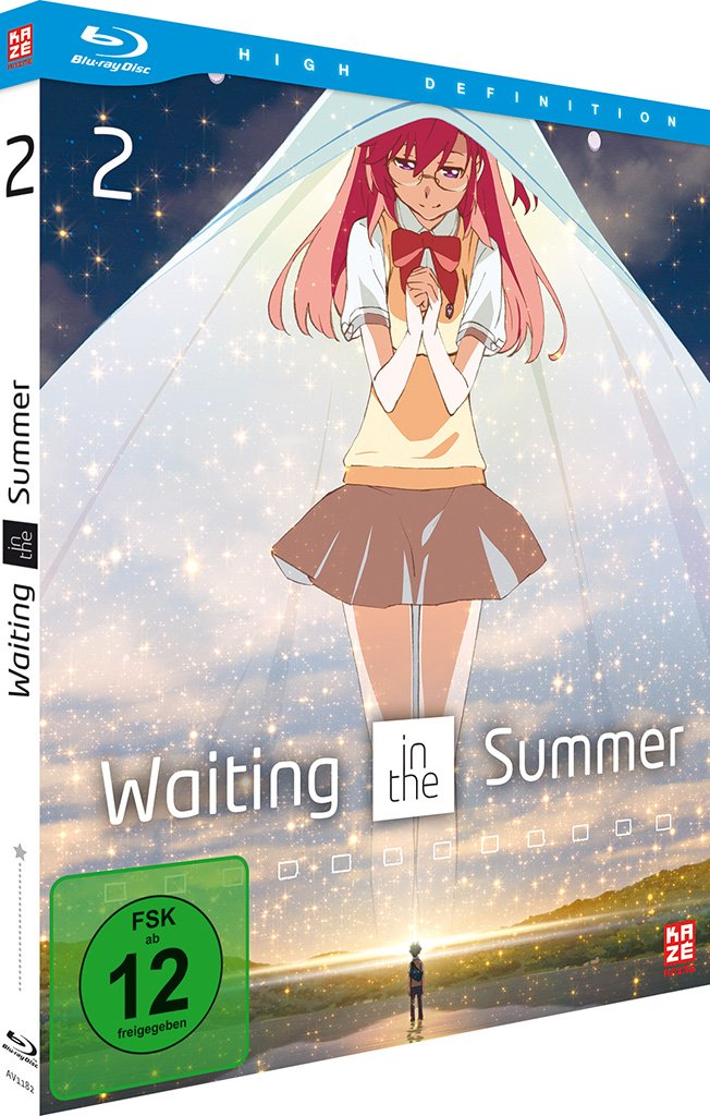 Waiting in the Summer - Volume 2