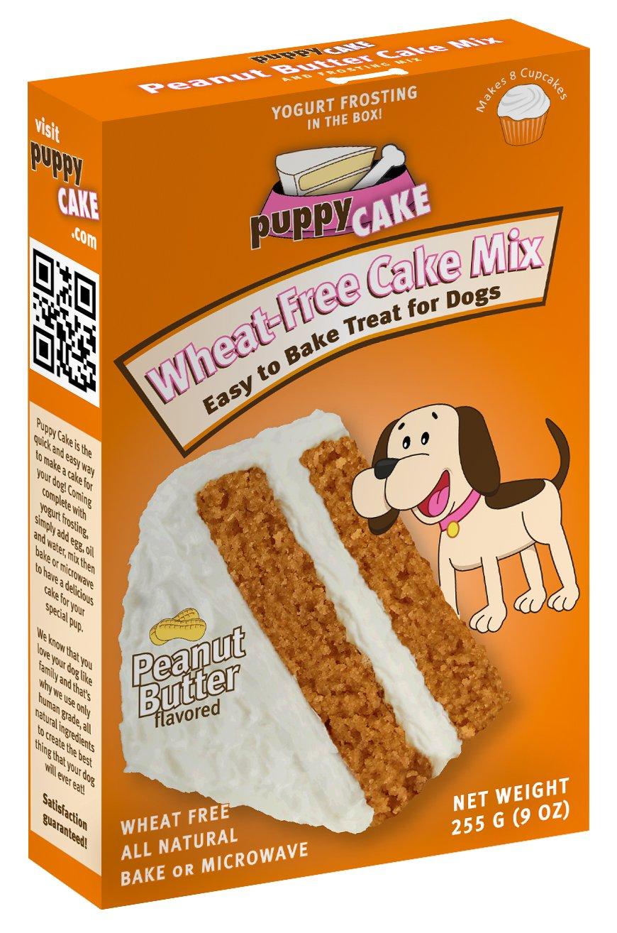 Dog Birthday Cake Mix Best Dog Treat Recipes
