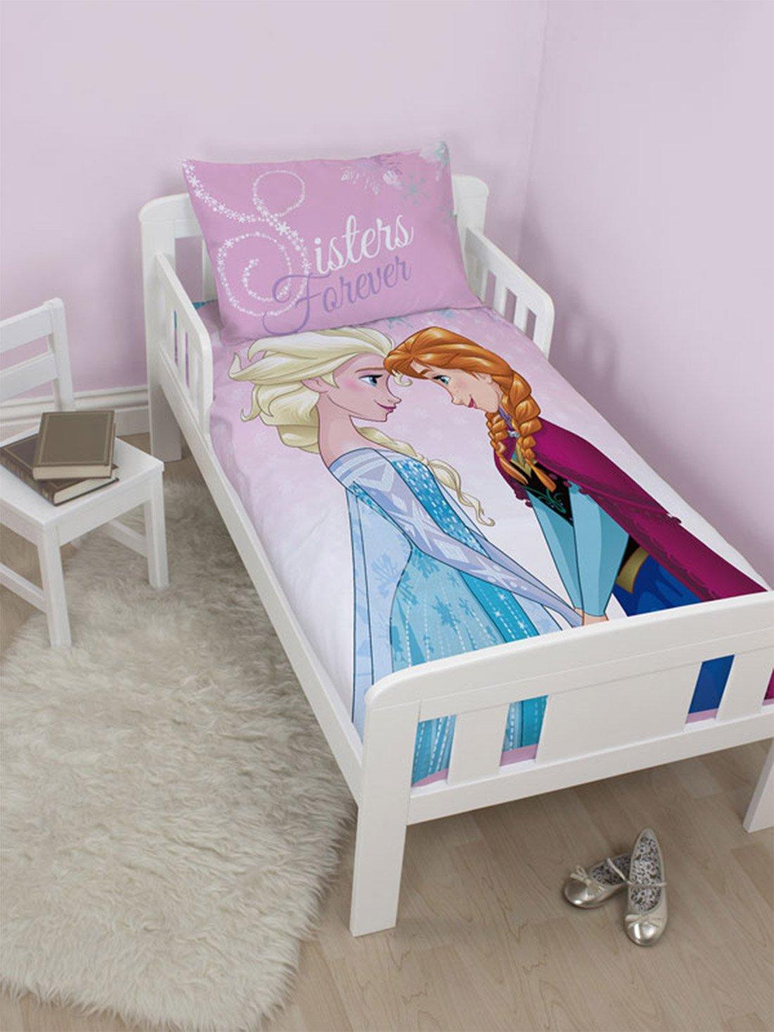 kinder m dchen disney frozen anna elsa sisters f r immer. Black Bedroom Furniture Sets. Home Design Ideas