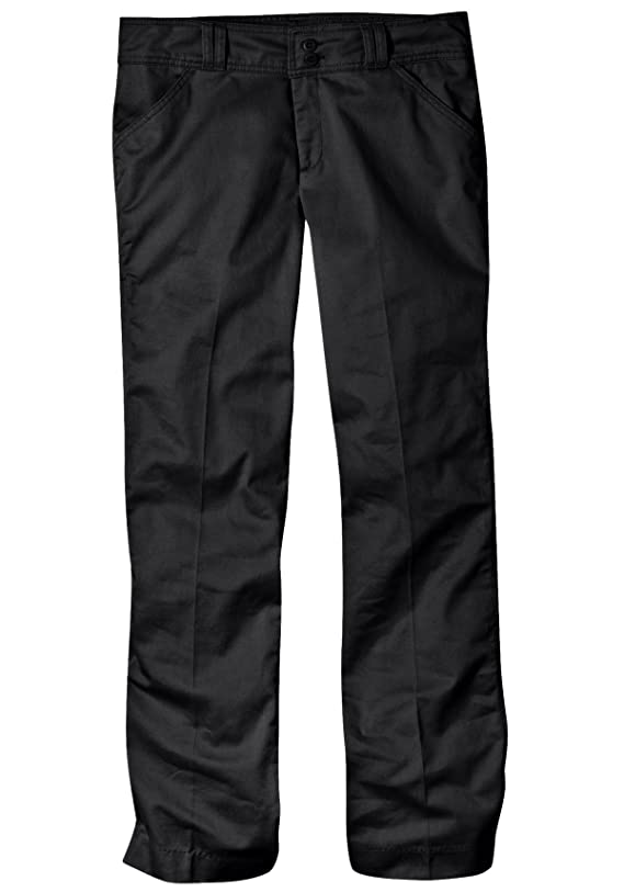 Dickies Junior Wide Band Flare Pant