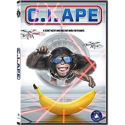C.I. APE DVD