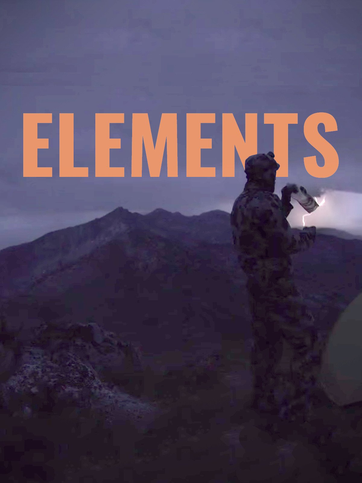 Elements on Amazon Prime Video UK