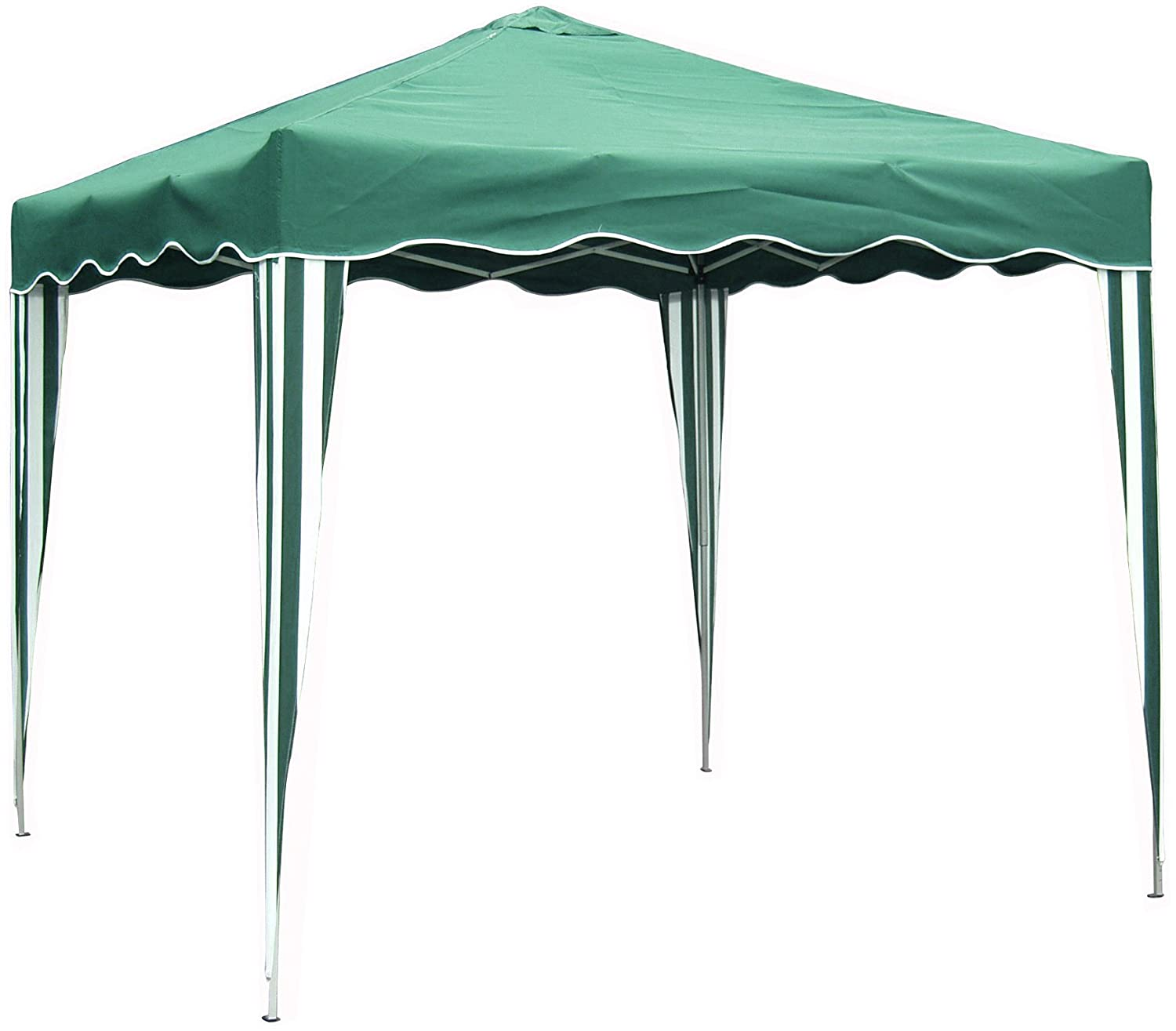 NEW POP UP GAZEBO GARDEN MARQUEE FOLDABLE PARTY TENT WATER RESISTANT 2.5M X 2.5M  eBay