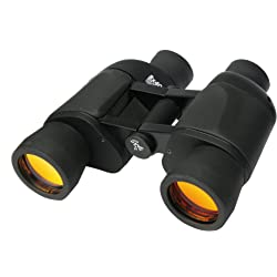 Bower BRF840 Wide Angle 8x40mm Fixed Focus Binocular
