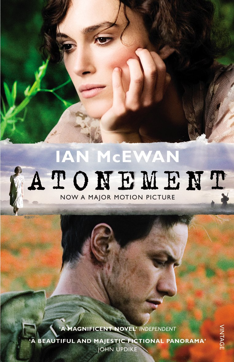 Buy Atonement Book Online At Low Prices In India  Atonement Reviews &  Ratings  Amazon