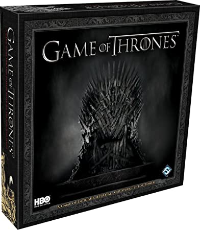 Game of Thrones Trône de Fer HBO