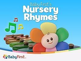 Nursery Ryhmes Season
