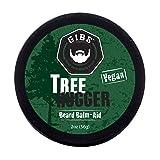 GIBS Tree Hugger Vegan Beard Balm-Aid (Color: Black)