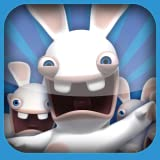 Rabbids Go Phone Again